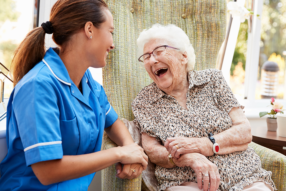 Memory Care Makes New Strides