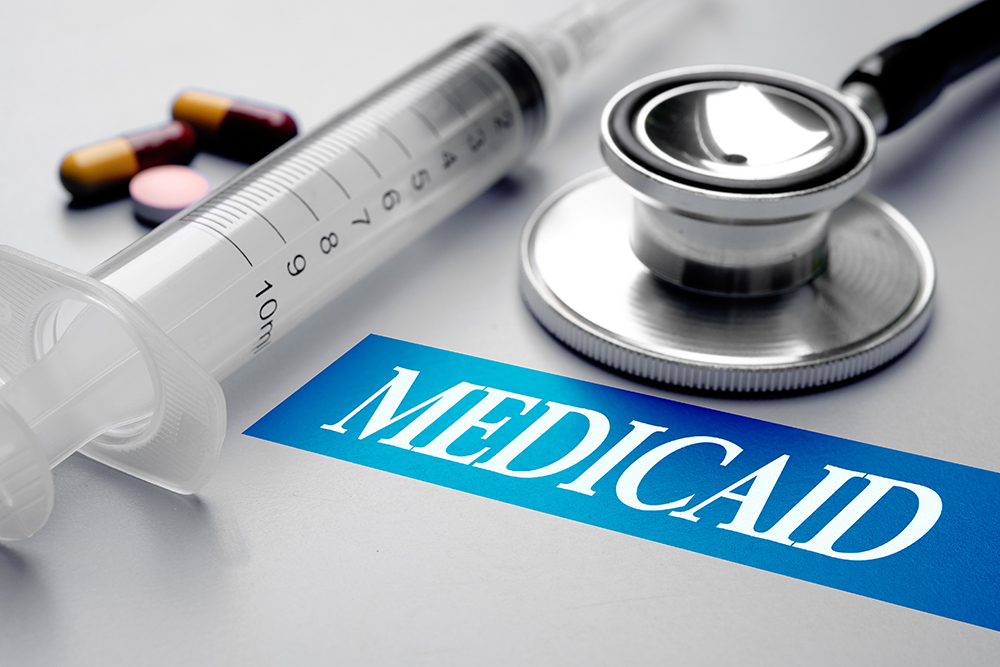 Mixing Gifts with Medicaid Could Pose a Risk